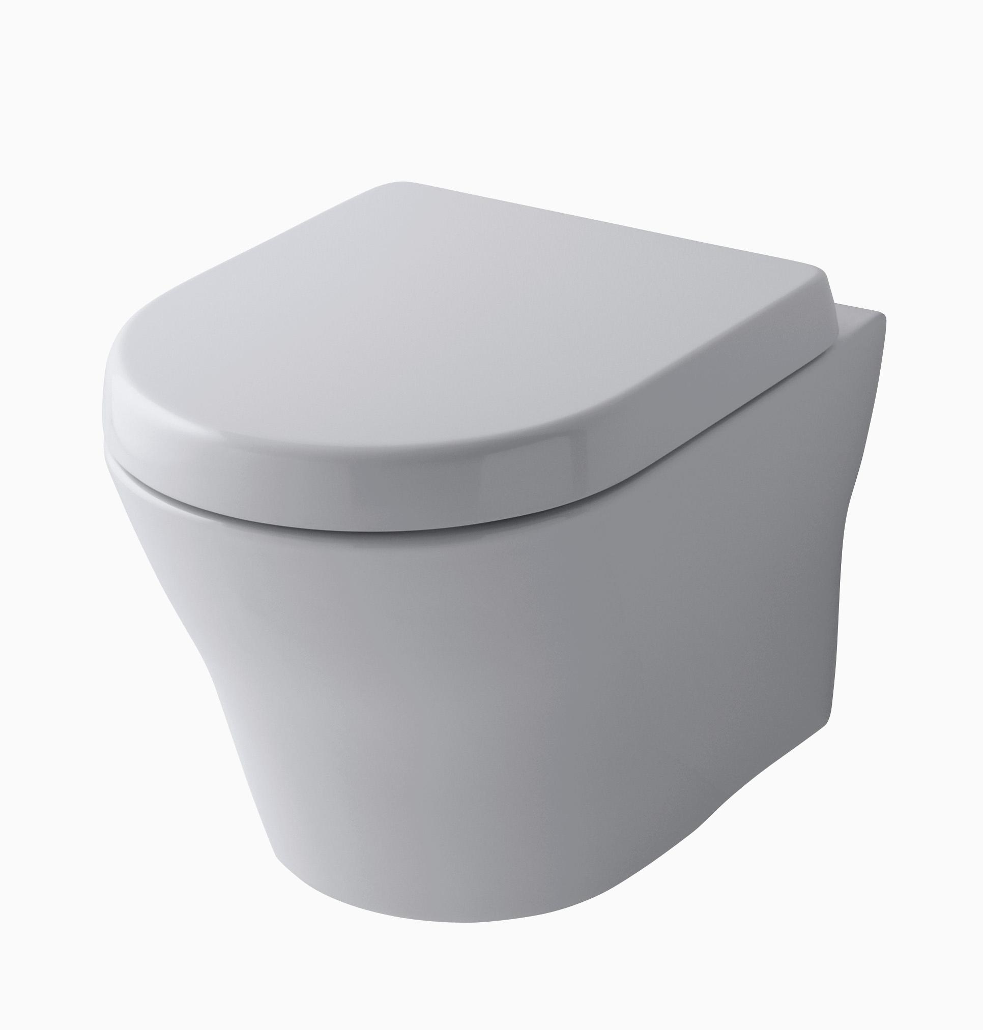 toto vegghengt toalett tempe vvs. Black Bedroom Furniture Sets. Home Design Ideas