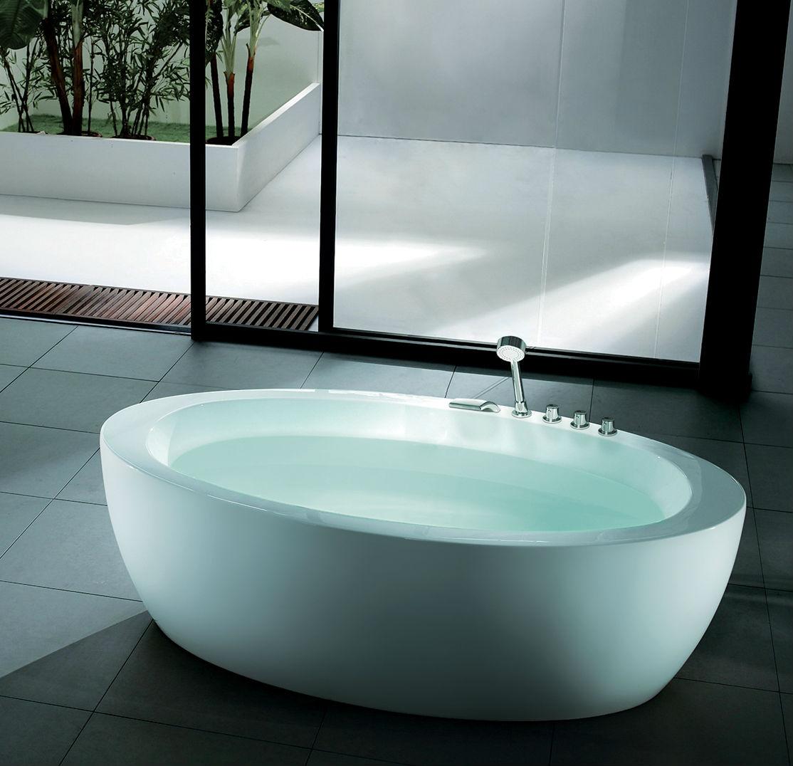 Viking badekar
