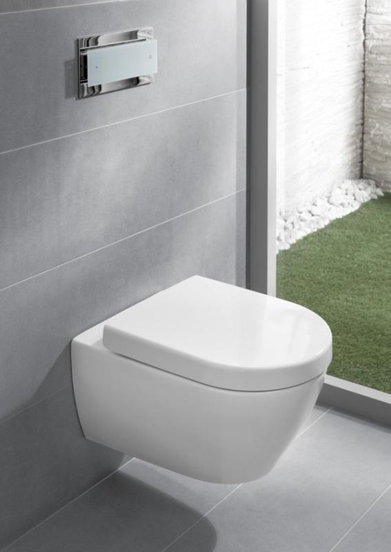 villeroy boch subway 2 0 direct flush tempe vvs. Black Bedroom Furniture Sets. Home Design Ideas